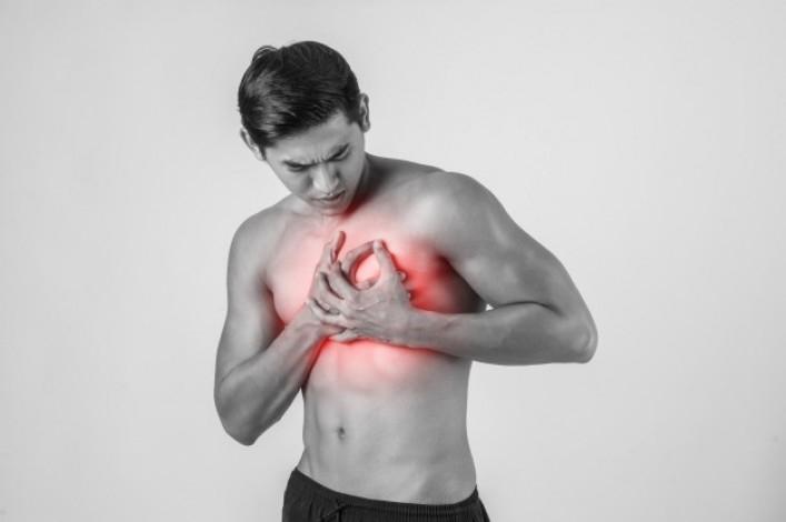 Gynecomastia (Male Breast Reduction)