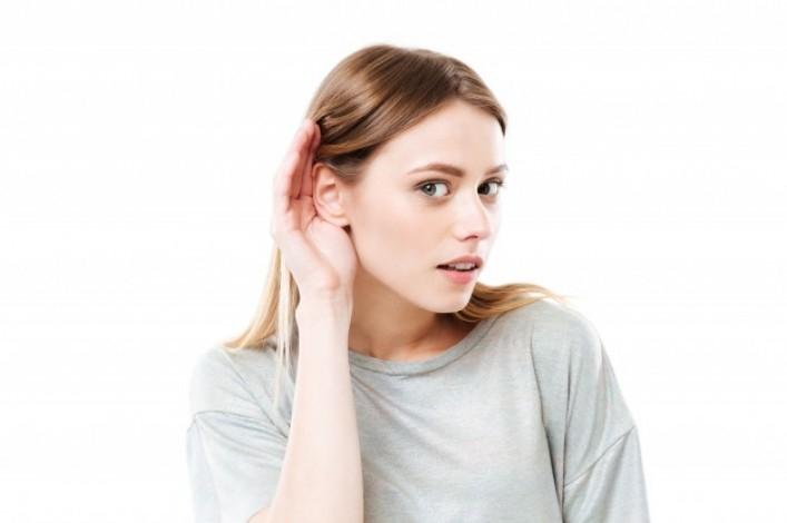 Kepçe Kulakların Düzeltilmesi