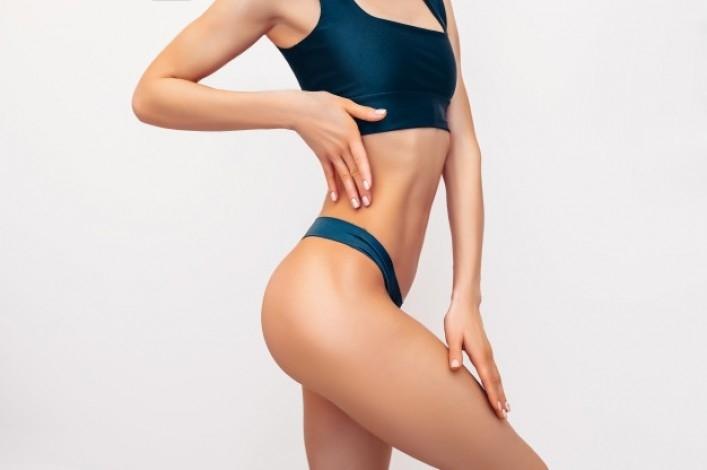 Liposuction (Vakum İle Yağ Çekme Operasyonu)